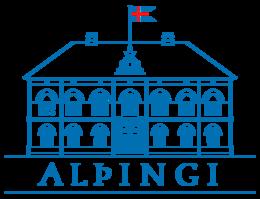 260px-Αλθίνγκι_logo.svg