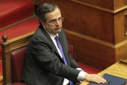 Τέτοια οξύτητα στην επίθεση κατά του ΣΥΡΙΖΑ είναι ανεξήγητη για έναν πρωθυπουργό, όχι όμως για έναν πρωθυπουργό σε απόγνωση,