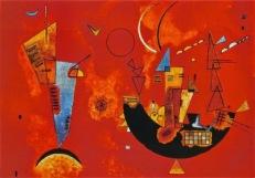 Wassily-Kandinsky-Mit-und-Gegen